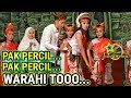 PERCIL Cs - 18 SEPTEMBER 2018 - Suroan - Rumah Cak Percil Karangsono Blitar