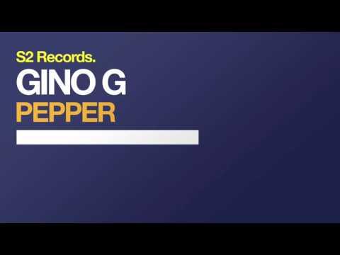Gino G - Pepper (Original Mix)