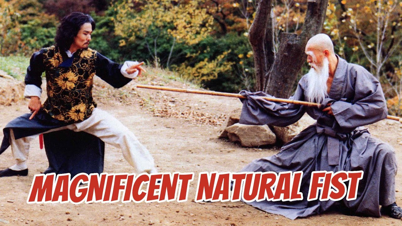 Download Wu Tang Collection - Magnificent Natural Fist