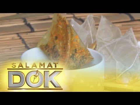 Salamat Dok: Health benefits of drinking tea