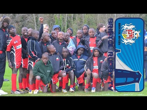 Shamas Rugby Foundation Hosted By Bristol Rugby