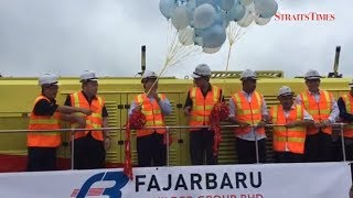 Fajarbaru eyes ECRL sub-contract jobs
