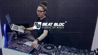 Smokey live @ Beatbloc School of Music | Bloc Saturday's #Episode 1