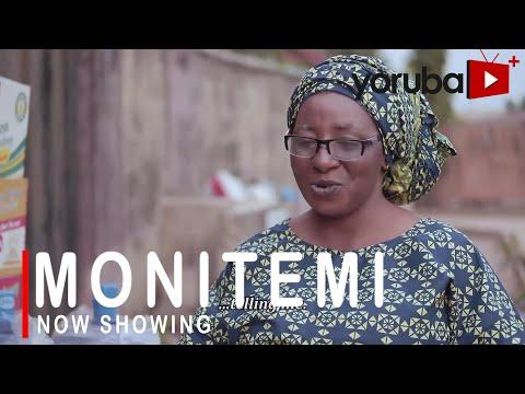 Download Monitemi Yoruba Movie