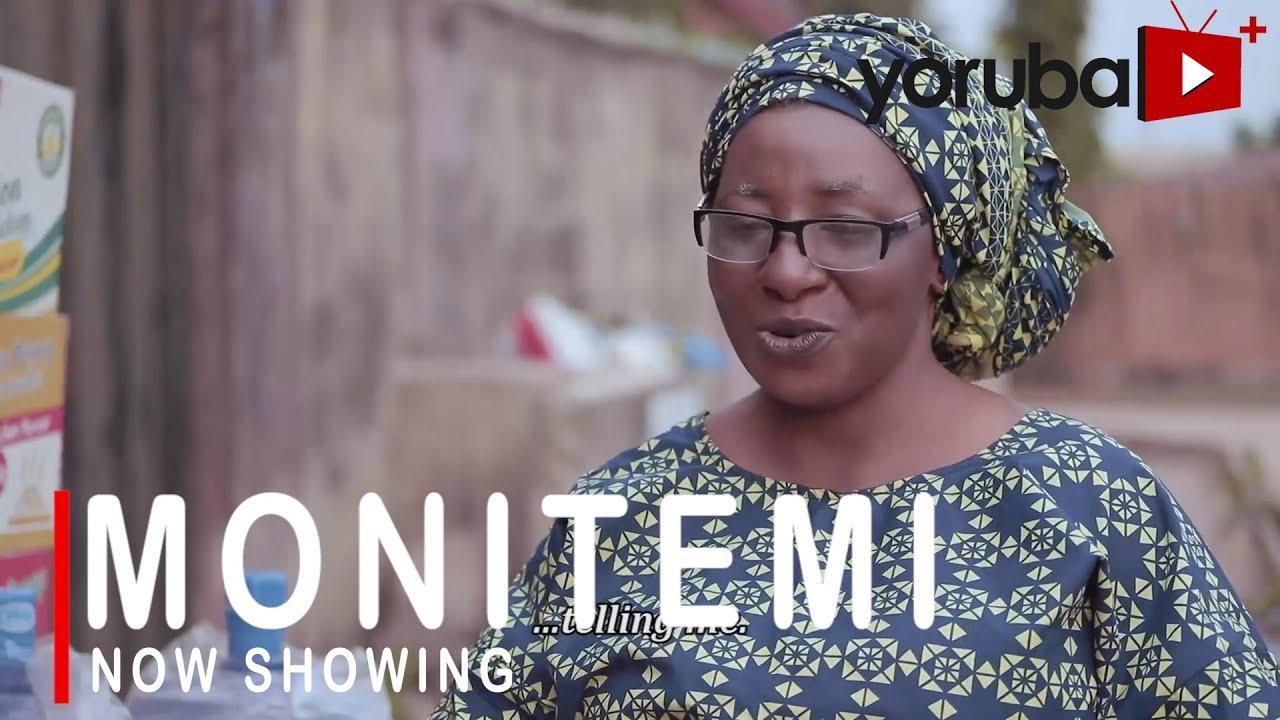 Download Monitemi Latest Yoruba Movie 2021 Drama Starring Mide Abiodun   Opeyemi Aiyeola   Ola Anjorin