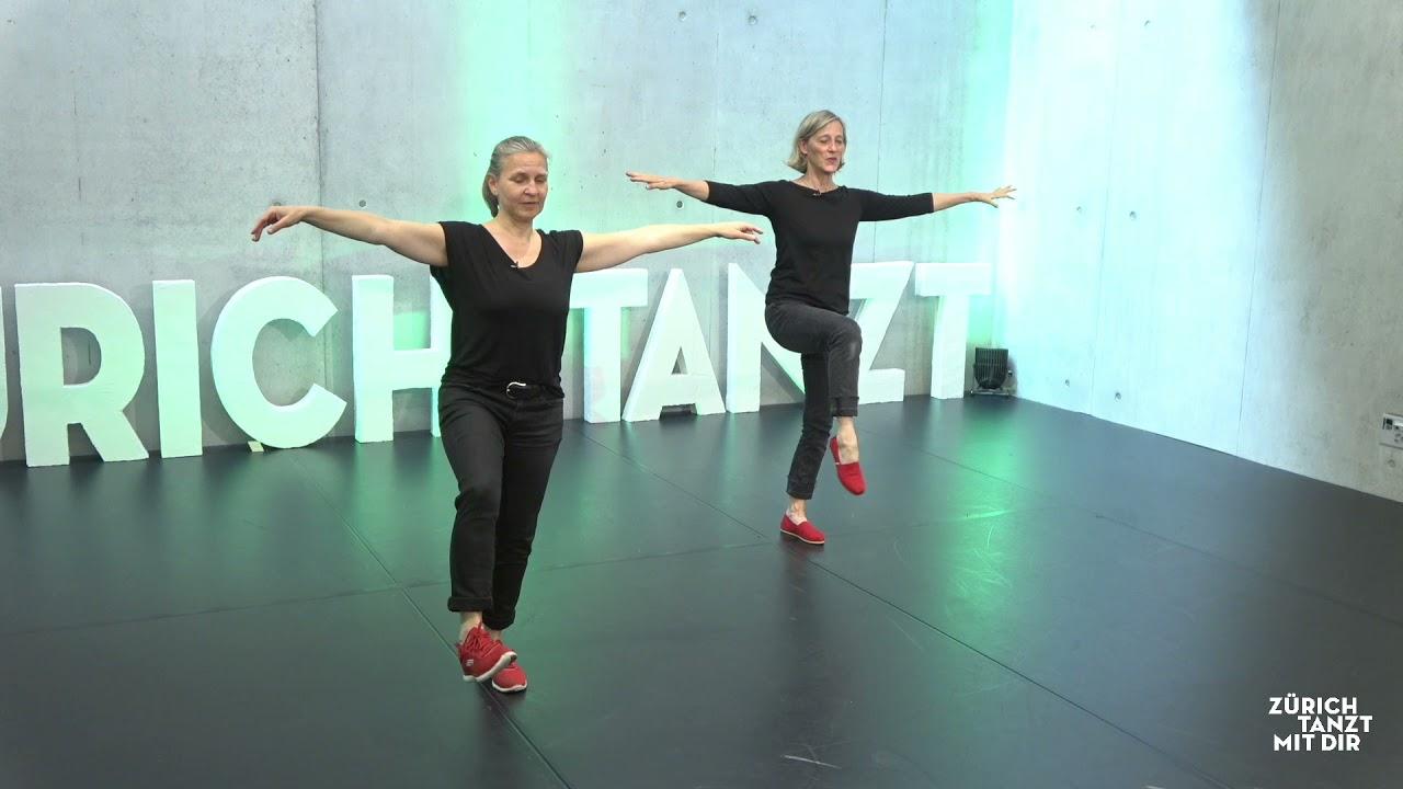 Download Karin Grundböck & Claudia Jenny: Everdance