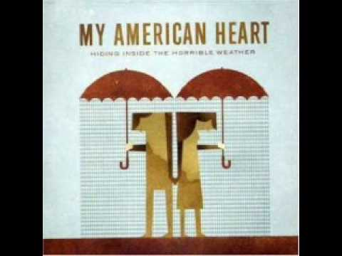 My American Heart - The Shake Lyrics | MetroLyrics