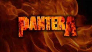 Pantera - Becoming (Tuned Down to C Instrumental Version)