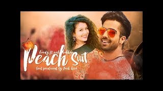 Peach Suit Hardy Sandhu Neha Kakkar Type Beat  Hardy Sandhu type beat Instrumental