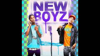 New Boyz - Bunz [Skinny Jeanz and a Mic]