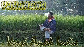 Sholawat Anak Indie - YA KOPI YA SENJA  (Official Lyric)