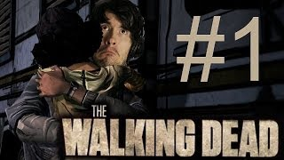 HOLA CLEMENTINE :'D | The Walking Dead | Parte 1