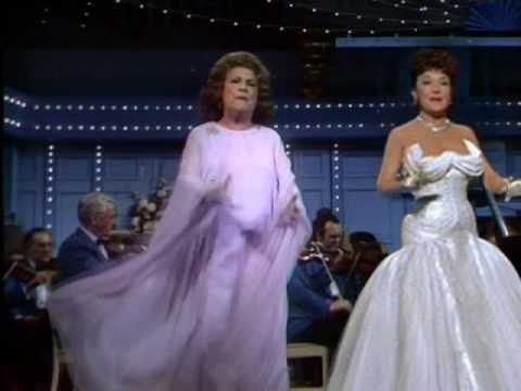 Ethel Merman 28 years of 'There's No Business Like Show Business'