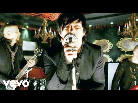 Three Days Grace - Animal I Have Become (Official Music Video)