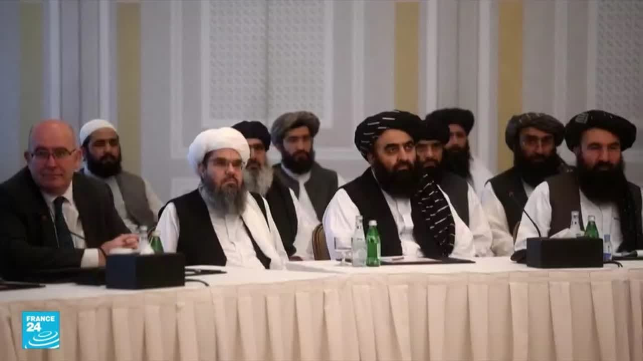 محادثات في موسكو مع حكومة طالبان.. وواشنطن لن تشارك فيها