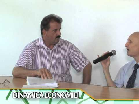 Dinamica economiei: Replica primarului de Şendriceni  14 06