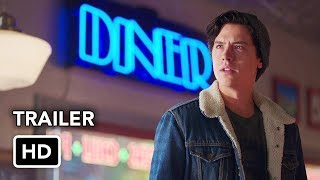 """Riverdale Season 2 """"A Long Way"""" Trailer (HD)"""