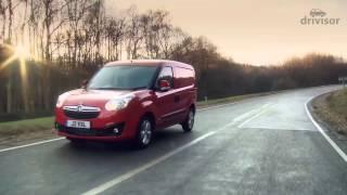 Opel Combo 2011 - Drivisor