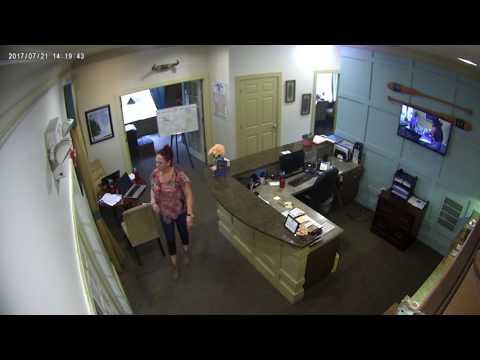 Campus Club Theft