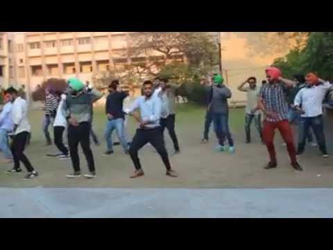 publicity dance dance dance