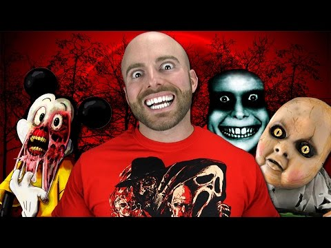 The 10 FREAKIEST CREEPYPASTAS Ever Told pt.3