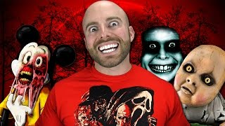 The 10 FREAKIEST CREEPYPASTAS Ever Told - Part 3 thumbnail