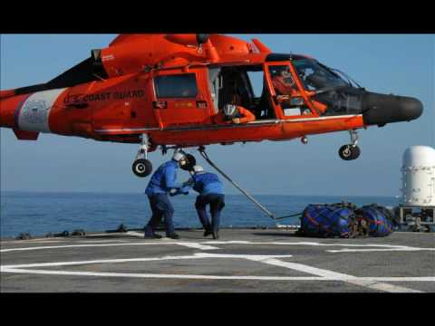 Coast Guard Cutter Hamilton CO Talks About Haiti Relief Efforts