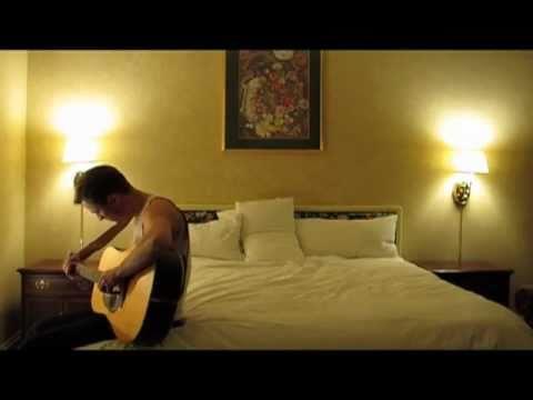 Let Me Go Home - Matthew Barber