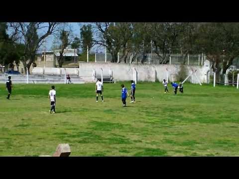 Seleccion de Rocha vs. Liga Maldonadense CATEGORIA 2000