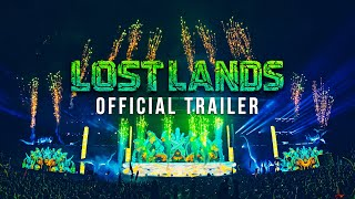 LOST LANDS MUSIC FESTIVAL 2020…