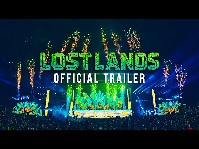 LOST LANDS MUSIC FESTIVAL 2020 OFFICIAL TRAILER | TICKETS ON SALE NOW!