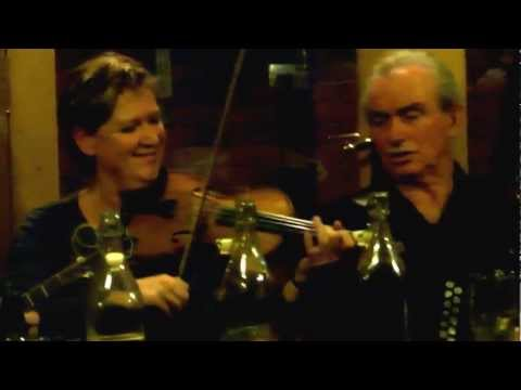Irish Session At The The Corkman In Melbourne
