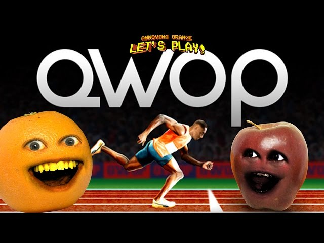 Play qwop online hacked dating