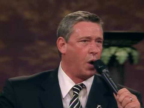 Pastor Rod Parsley - Dominion Campmeeting 2006 (Pt. 2)