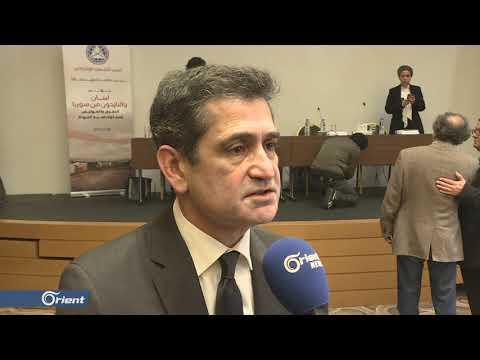 الحزب التقدمي الاشتراكي اللبناني يؤكد أن نظام أسد يرفض عودة اللاجئين  - 12:54-2019 / 3 / 21
