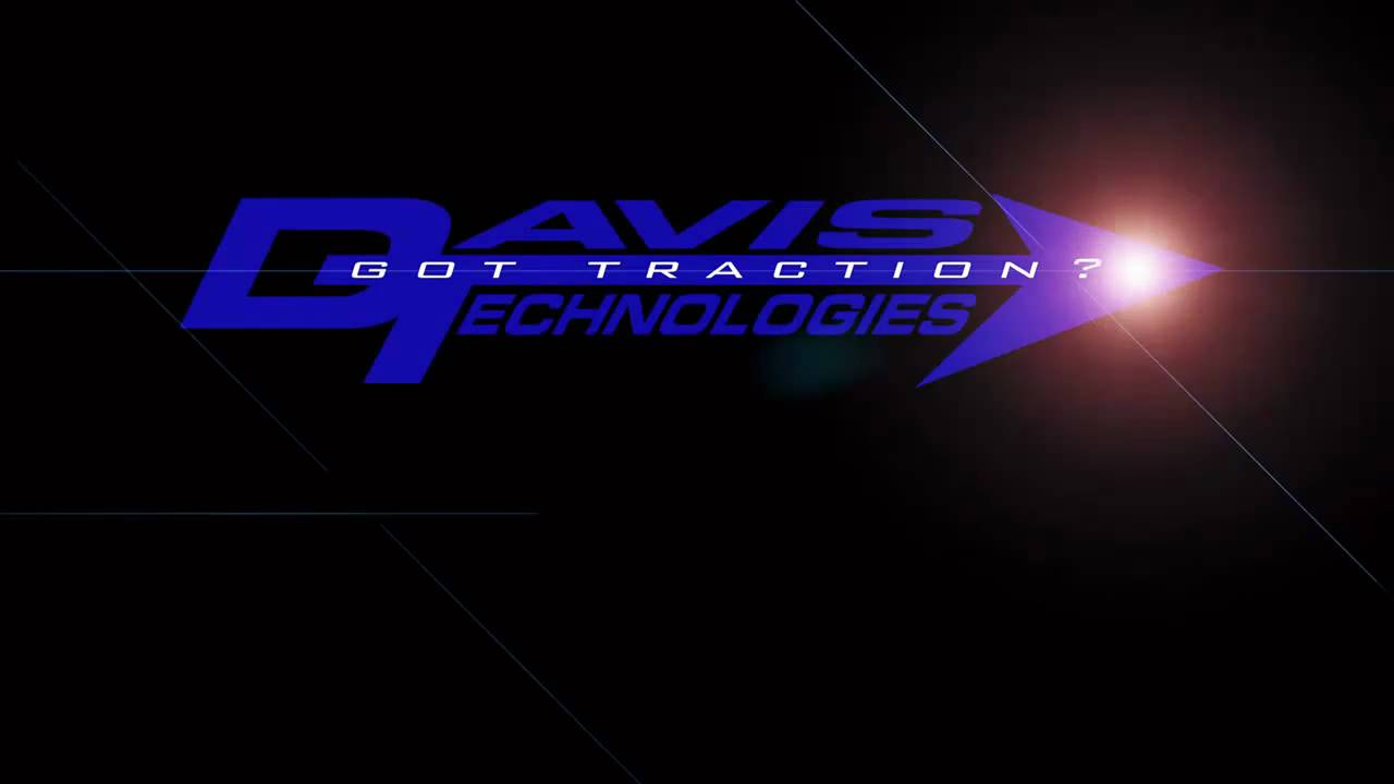 davis technologies traction control demonstration pt 1 [ 1280 x 720 Pixel ]