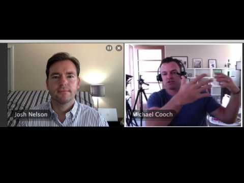 Josh Nelson interview with Mike Cooch   How we grew our agency to the INC 5,000