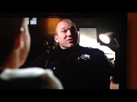 Prison Break -  Bellick Burger Scene