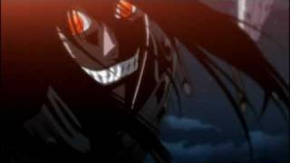 Repeat youtube video Alucard - When You're Evil