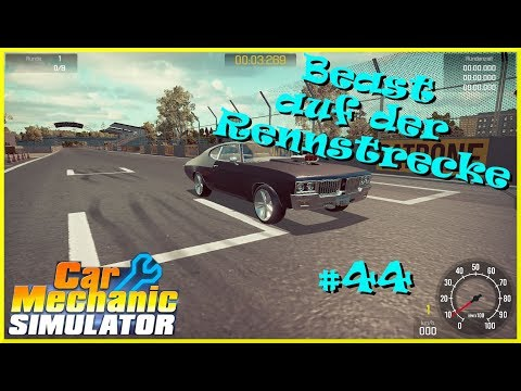 Let´s Play Car Mechanic Simulator | Autowerkstatt Simulator #44 PS4