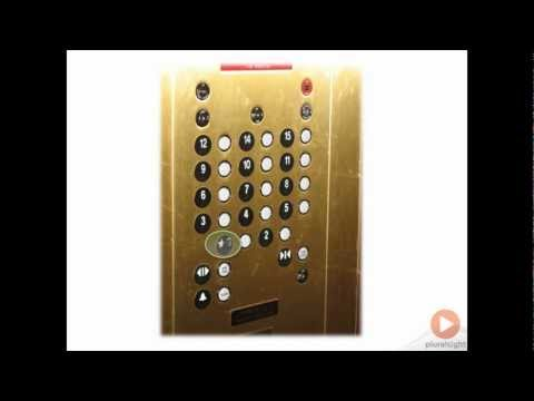 What Elevators Can Teach Us About User Experience Design | Pluralsight