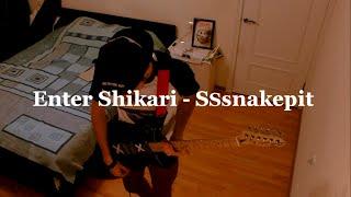 Enter Shikari - Sssnakepit (Cover/Instrumental)