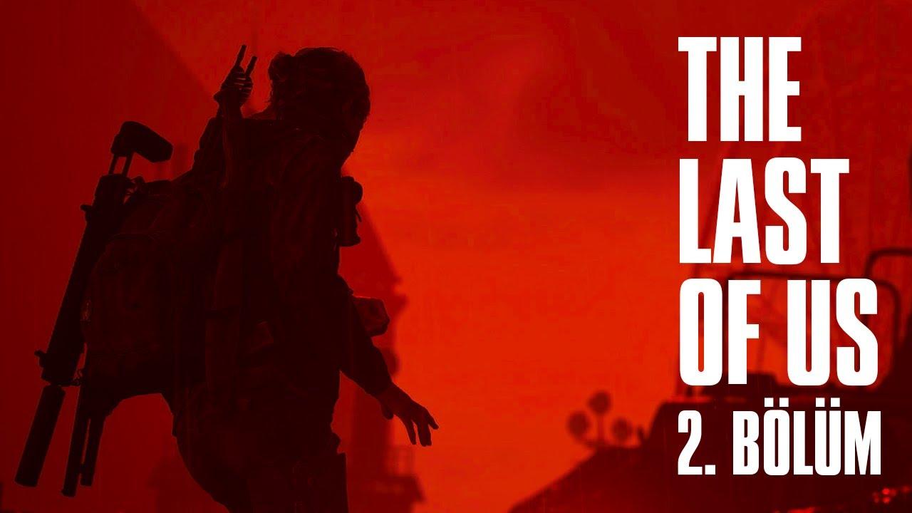 The Last Of Us 2 - Derinlemesine İncelemesi ve Analizi.