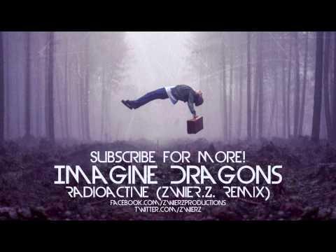 Imagine Dragons - Radioactive (Instrumental Remix)