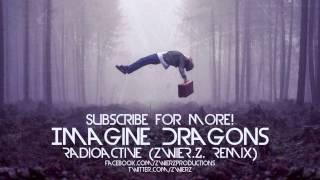 Imagine Dragons - Radioactive (Instrumental Remix)
