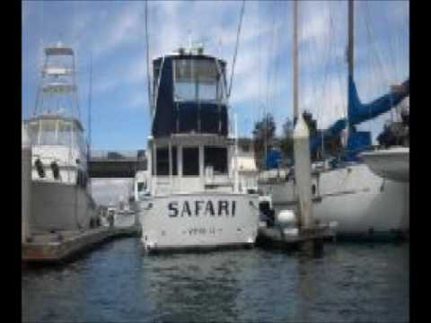 1970 37 Foot Striker Convertible Fishing Boat For Sale In Oxnard, CA. $48.000.