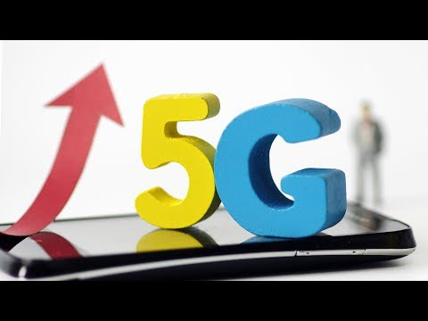 5G network tested in Chongqing, SW China