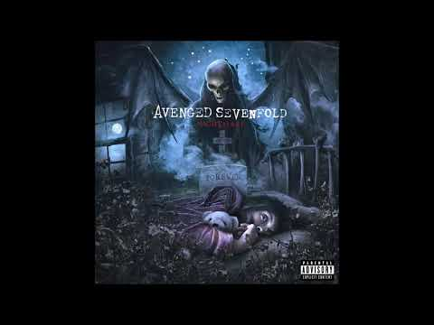 Avenged Sevenfold - Buried Alive HD (with lyrics)