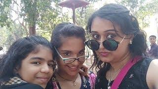 Sanjay Gandhi National Park Visit  At Borivali Mumbai on  31st December