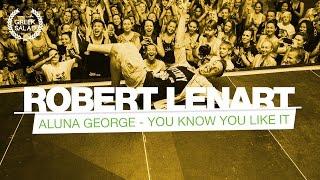 GREEK SALAD Dance Camp'14. Robert Lenart [Aluna George – You Know You Like It]